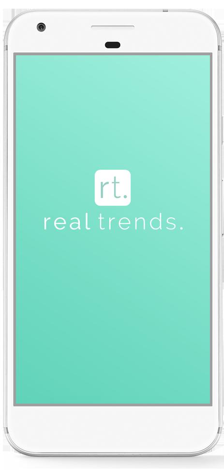 Real Trends | Venda mais no MercadoLivre